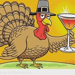 Image for the Tweet beginning: Not sure of your Thanksgiving