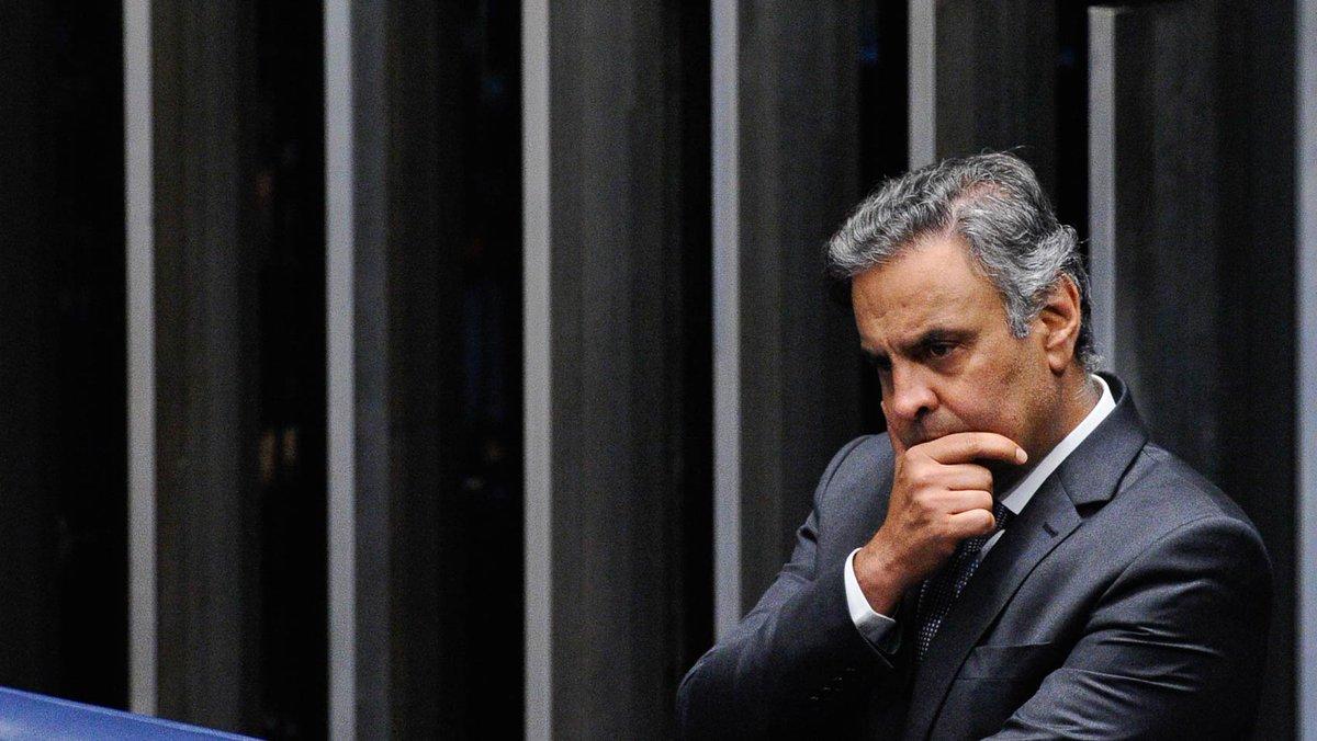 STF autoriza novas diligências em inquérito sobre Aécio Neves https://t.co/itogvMZmMI #G1