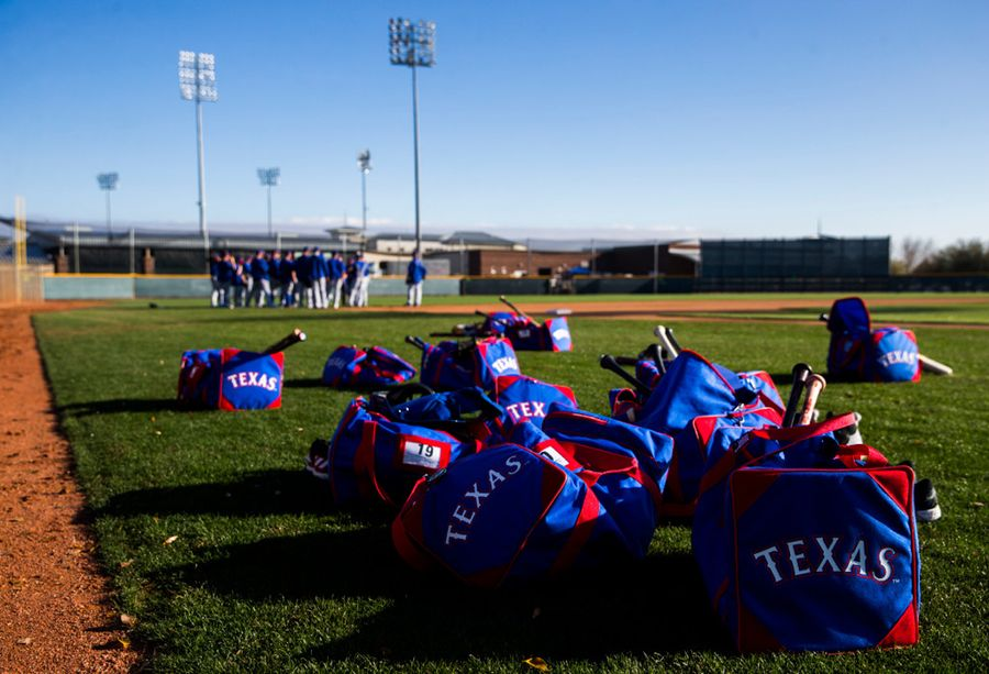 AdrianBeltre will retire after 21 great seasons . Congrats on your  HOF  career. We are proud to have provided Adrian with his player bags while  with the ... dfa5105a6039