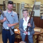 Cindy Hyde-Smith Twitter Photo