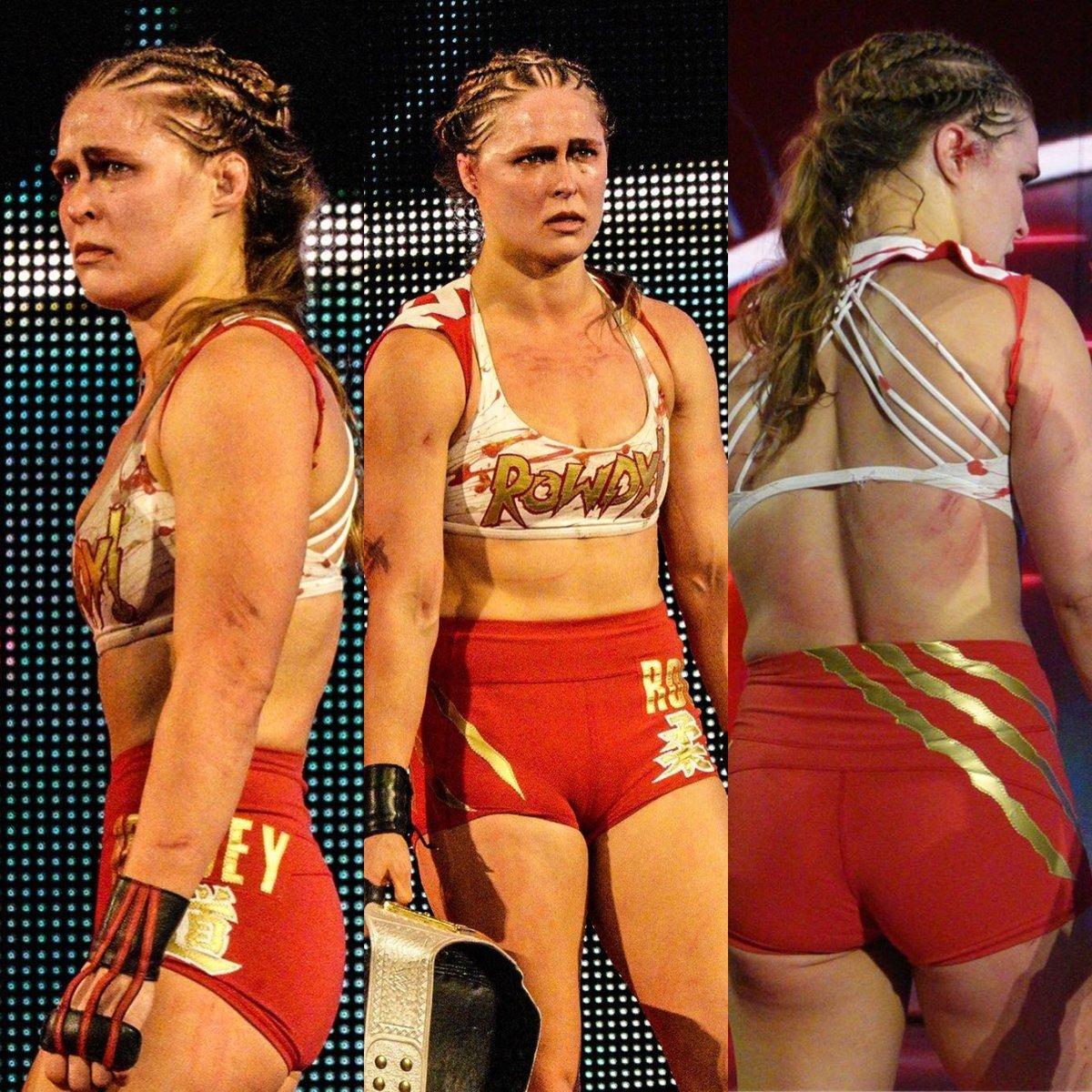 Ronda Rousey Fotos Excampeona Ufc Ronda Rousey Muestra Rostro