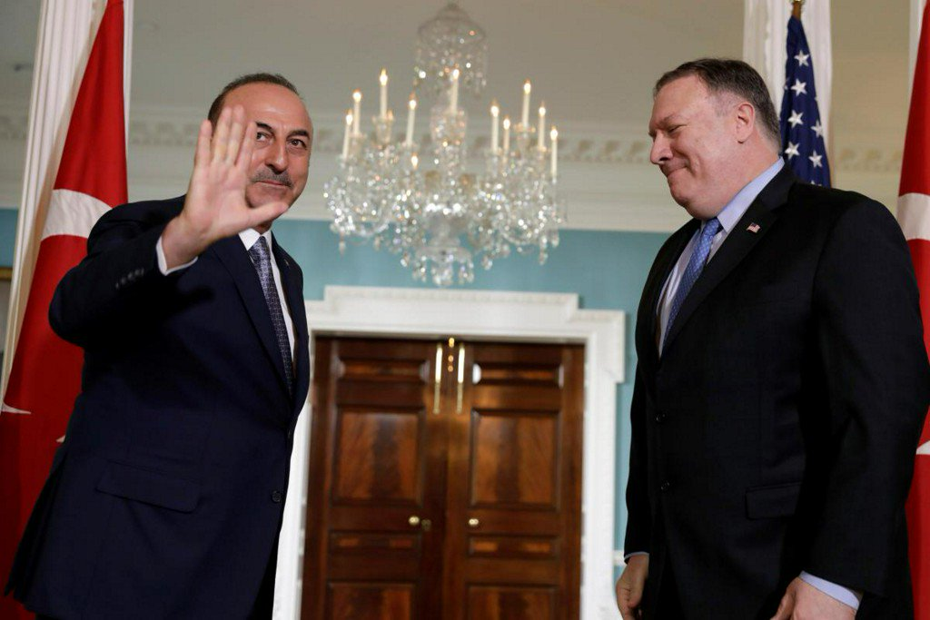 Turkey says it may seek U.N. inquiry if impasse in cooperation with Saudis https://reut.rs/2QZpfBU