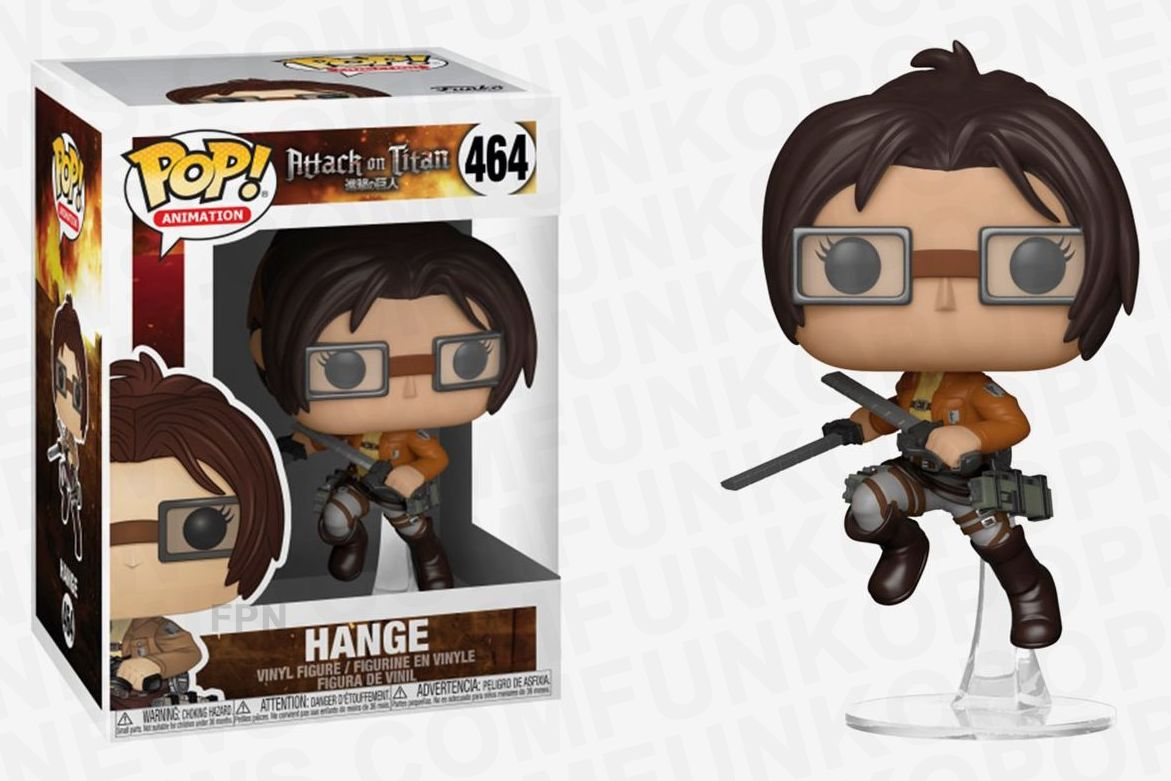 """Funko POP News ! on Twitter: """"Here's a first peek at the ..."""