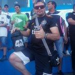 Roque Twitter Photo