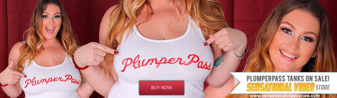 Get your Plumperpass tank on sale now https://t.co/AxmWNpndAp modeled here by @TheHarmonyWhite Harmony