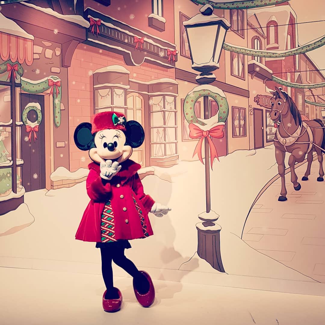 La Plus Belle Des Souris ❤ Vous Trouvez Pas? 😊 @DisneylandParis