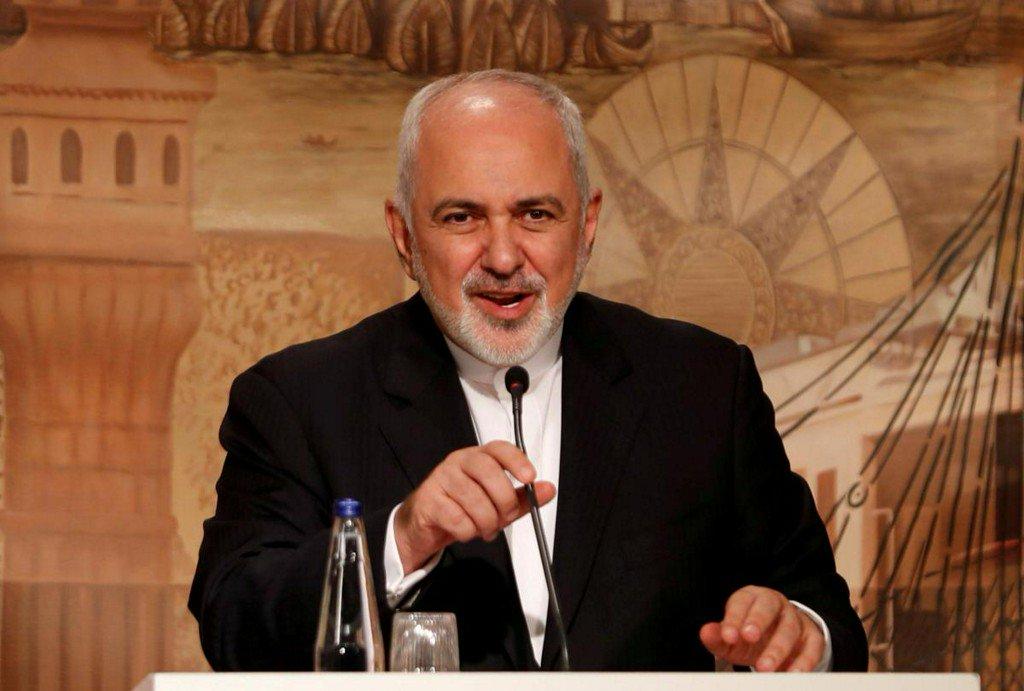 Trump statement on Saudi role in Khashoggi case 'shameful': Iran https://reut.rs/2PK8iyT