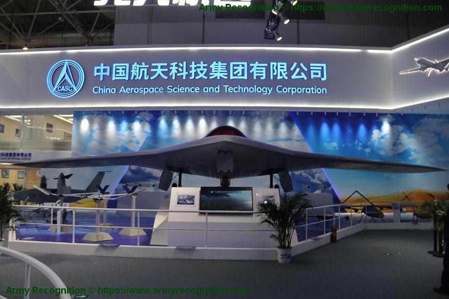 التصنيع العسكري الصيني.. منجزات جديدة DseA-vCWsAAOeTw