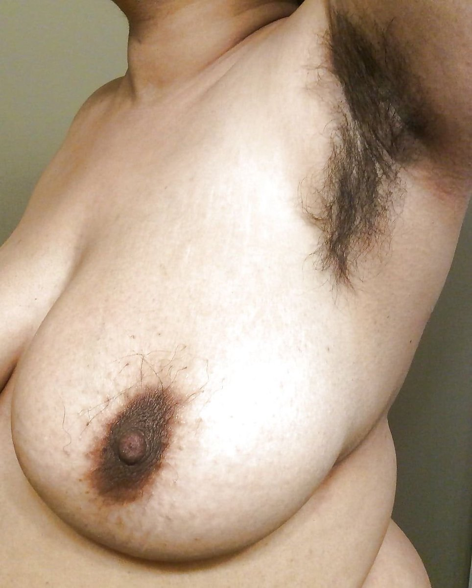 Hairy nipples causes, treatments, facts