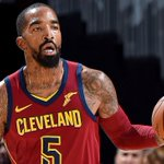 JR Smith Twitter Photo