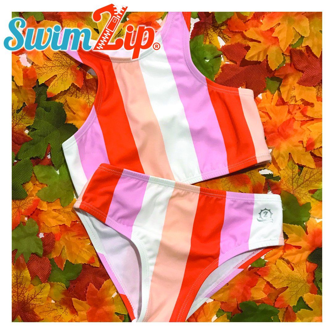 43e61a5355b SwimZip Kid Swimwear on Twitter: