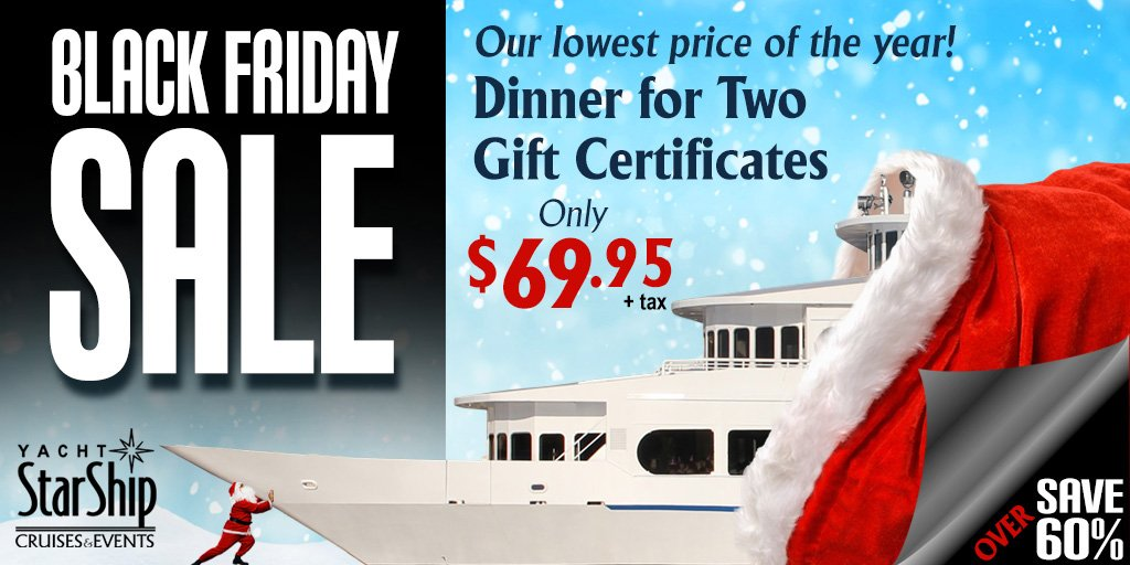 Yacht StarShip Cruises
