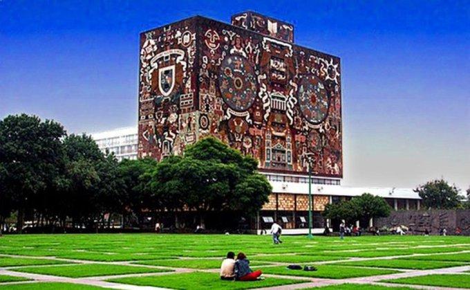 #PorSiNoLoViste Tres nuevas personas relacionadas con los ataques en Rectoría, fueron expulsadas de la #UNAM 👉🏻 Foto