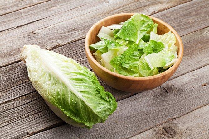 Do not eat romaine lettuce, CDC warns