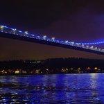 15 Temmuz Şehitler Köprüsü Twitter Photo