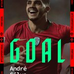 André Silva Twitter Photo