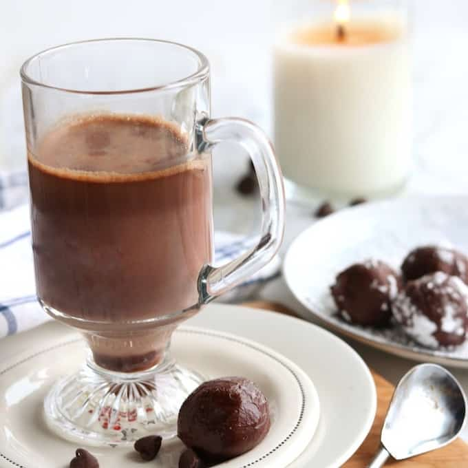Create Kids Club On Twitter Hot Chocolate Bombs Are Super