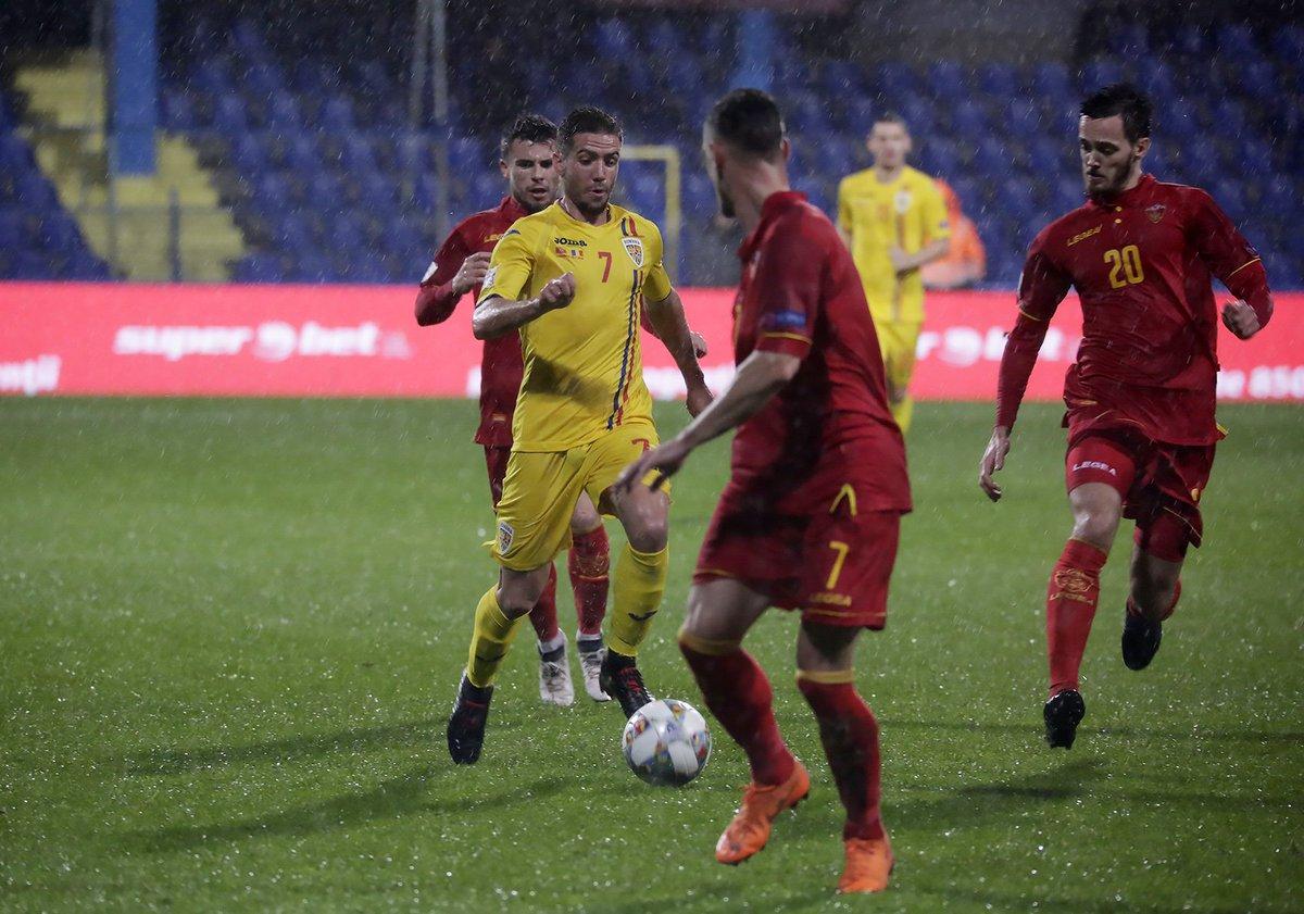 Лига наций. Сербия выиграла группу C4, опередив Румынию - изображение 2