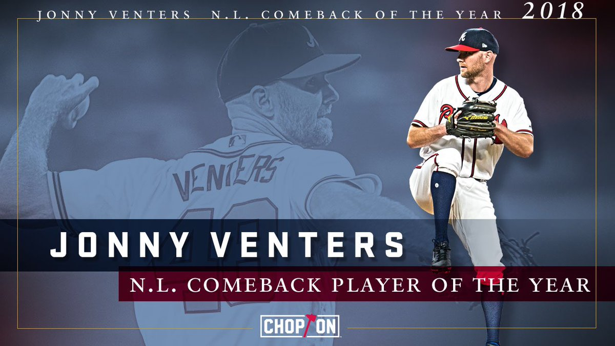 Atlanta Braves's photo on jonny venters