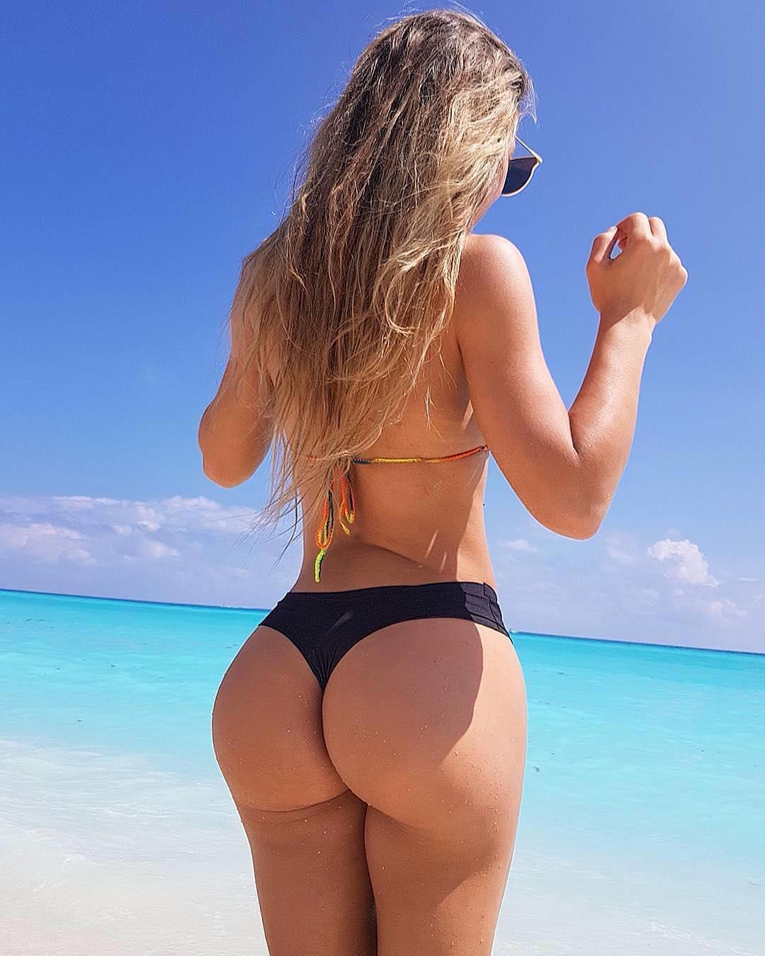 Beauty girls big ass