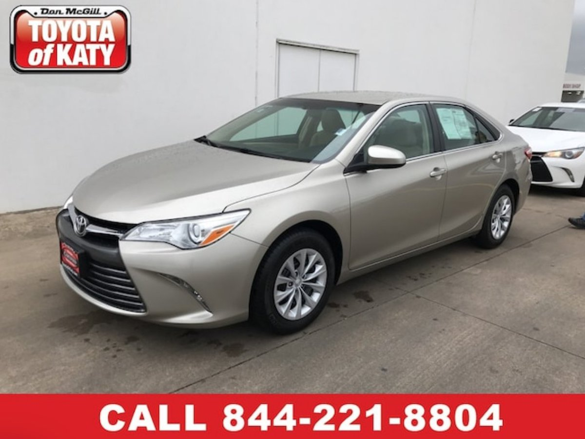 Toyota Of Katy >> Toyota Of Katy On Twitter Our Used Vehicle Of The Week Is