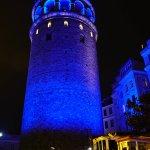 Galata Kulesi Twitter Photo