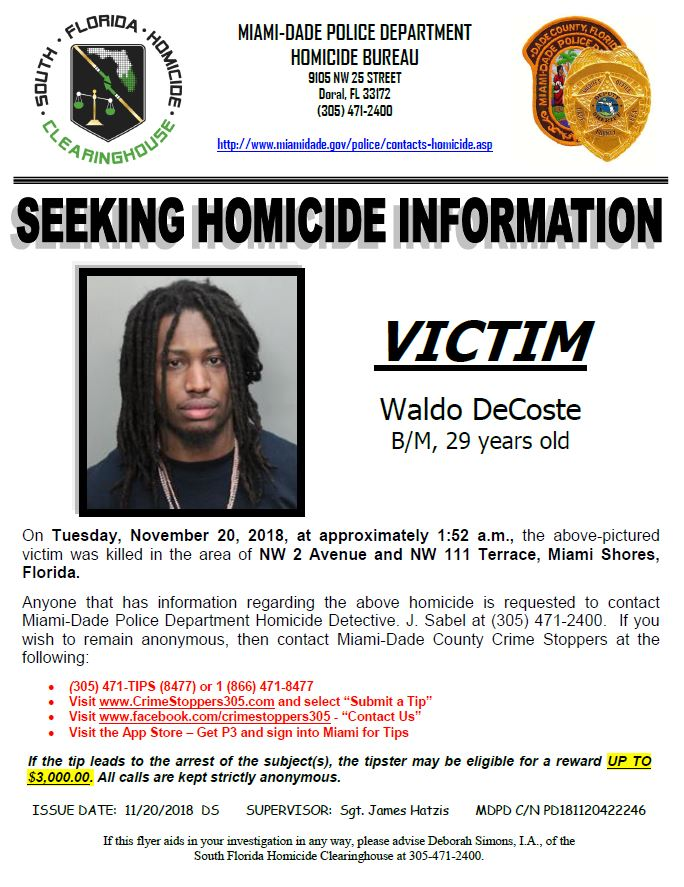 Miami-Dade Police on Twitter: