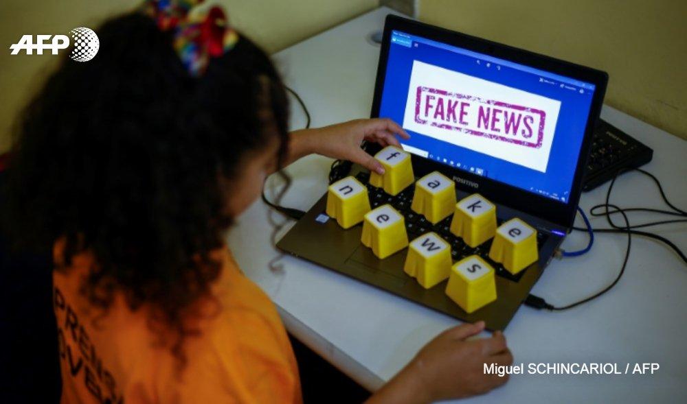 Le Parlement adopte les lois controversées anti-fake news, jugées 'inefficaces' et 'potentiellement' dangereuses par les oppositions et des associations de journalistes https://t.co/ksaS3VcGE3 par @LudovicLuppino #AFP