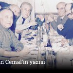 Hasan Cemal Twitter Photo
