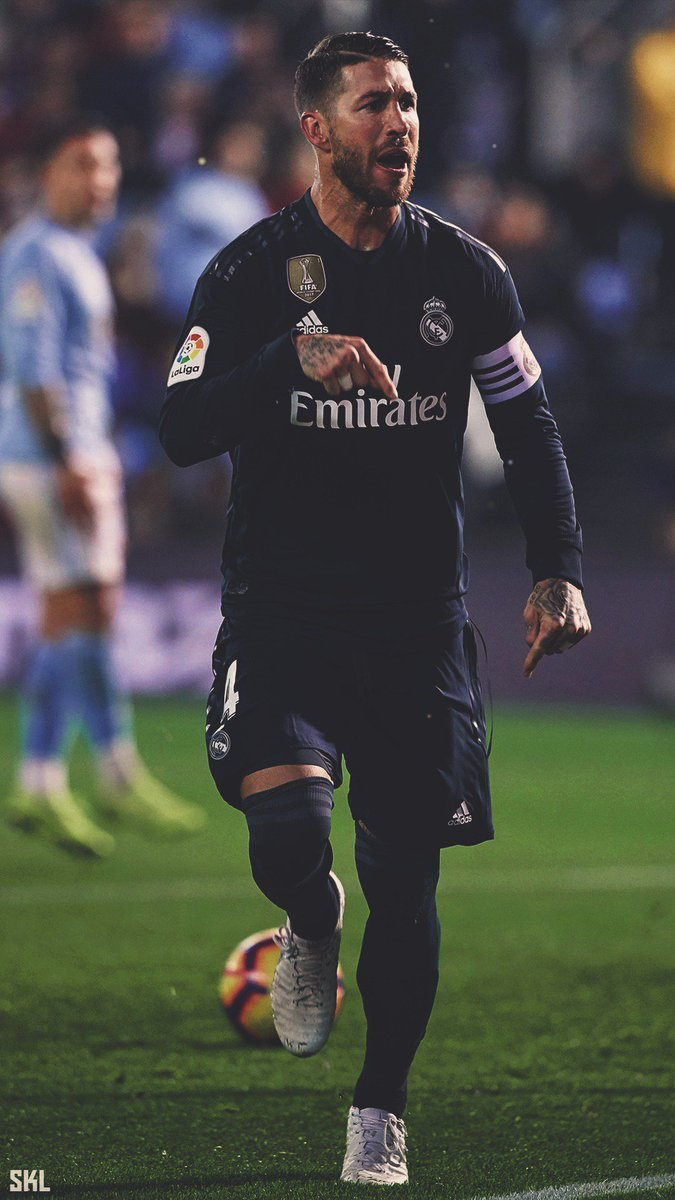 Skl On Twitter Wallpaper For Phone At Sergioramos X