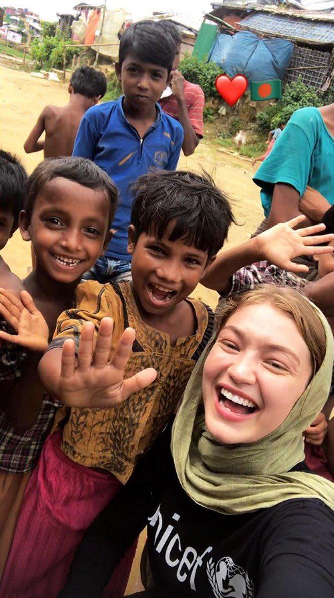Because it's #WorldChildrensDay 💙 @UNICEF