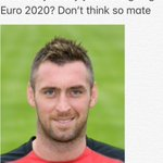 Allan McGregor Twitter Photo