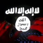 #Daesh Twitter Photo