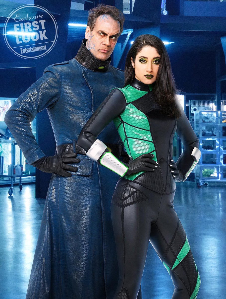 [DCOM] Kim Possible (2019) DsekVTdV4AAflft?format=jpg