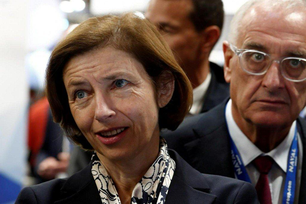 France, Germany agree on next step for fighter jet program https://reut.rs/2PGvQV3