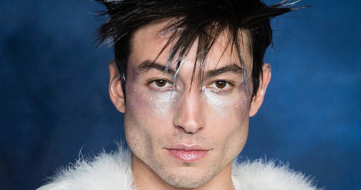 27187e622 Ezra Miller and the pervasive myth that clothing is somehow gendered  Explore further (Est. read time  4 mins)