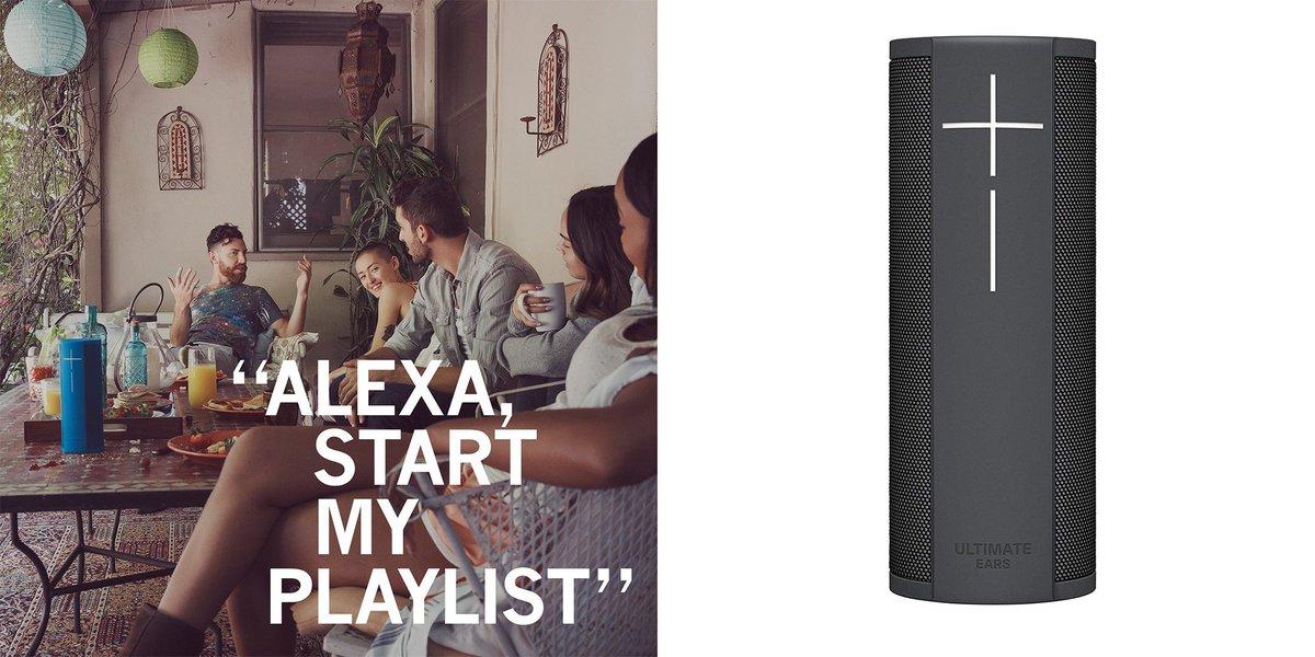 9to5Toys Last Call: UE MEGABLAST Alexa Speaker $125, SanDisk Extreme 200GB Portable SSD $59, more https://t.co/rXMmINw7gW