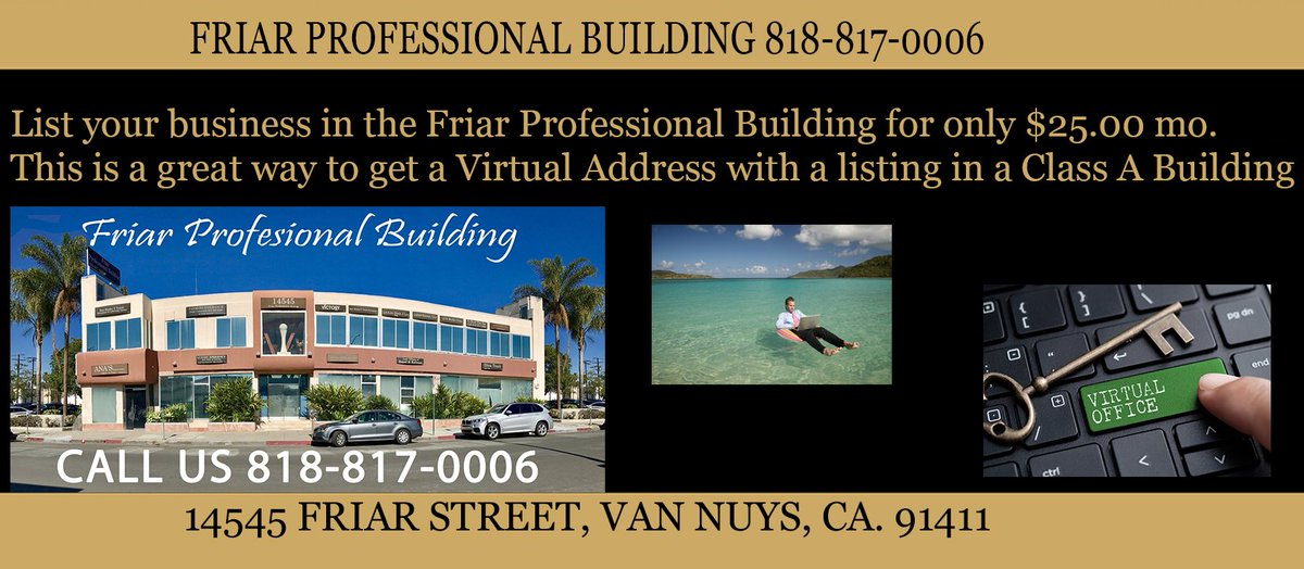 Friarbuilding photo