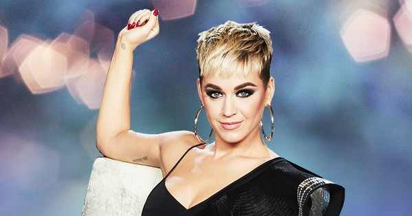 Youre gonna hear her roar, because Katy Perry is officially the highest-paid woman in music. eonli.ne/2QXySkp