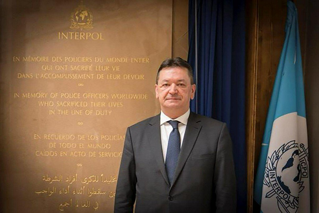 Kremlin critics unite to try to stop Russian becoming Interpol head https://reut.rs/2PHkRLn