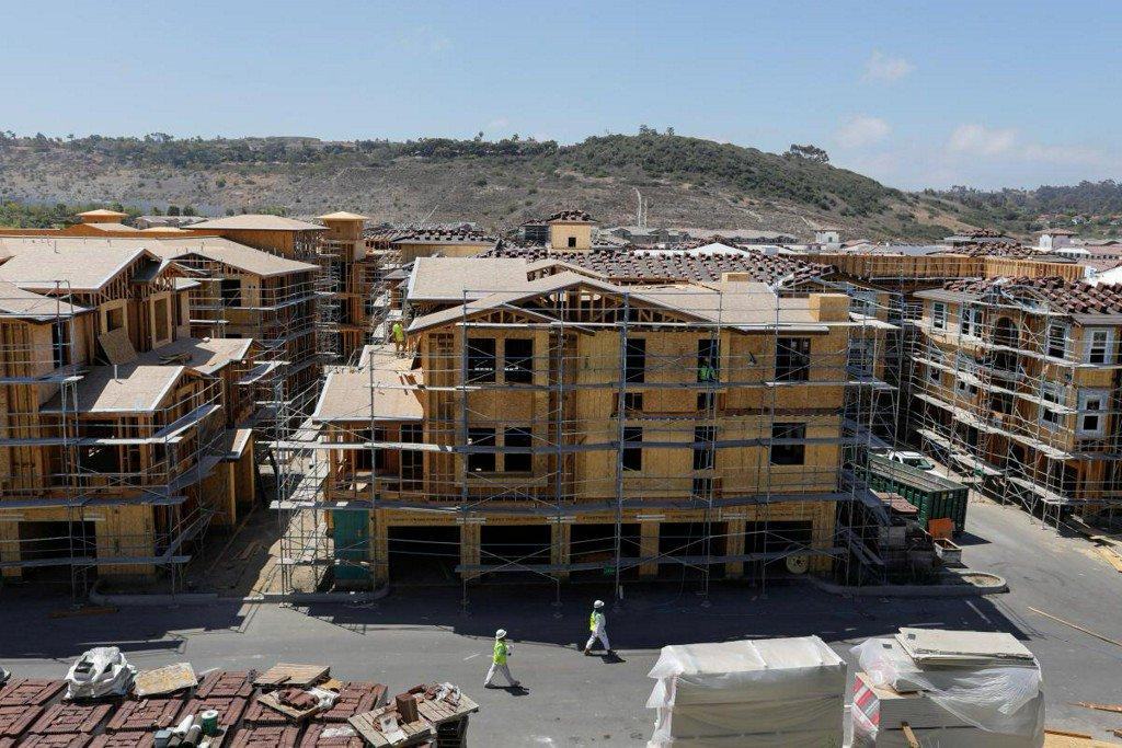 U.S. housing starts rise, but underlying trend weak https://reut.rs/2QZ0INn