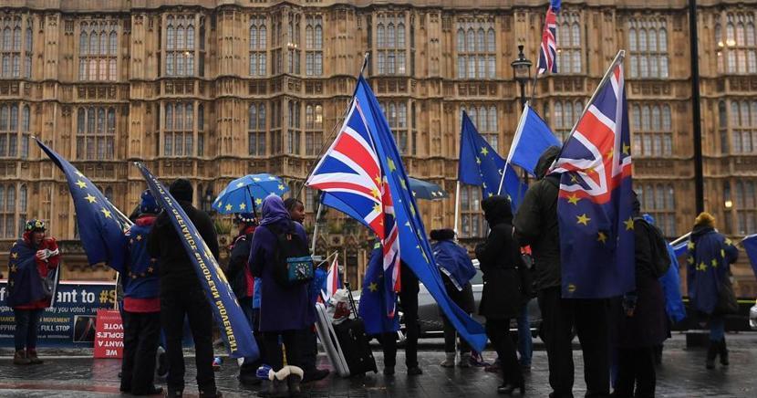 Brexit si può fermare? Non senza l'ok dell'Ue. Parola alla Corte https://t.co/3BGlZRy2I6