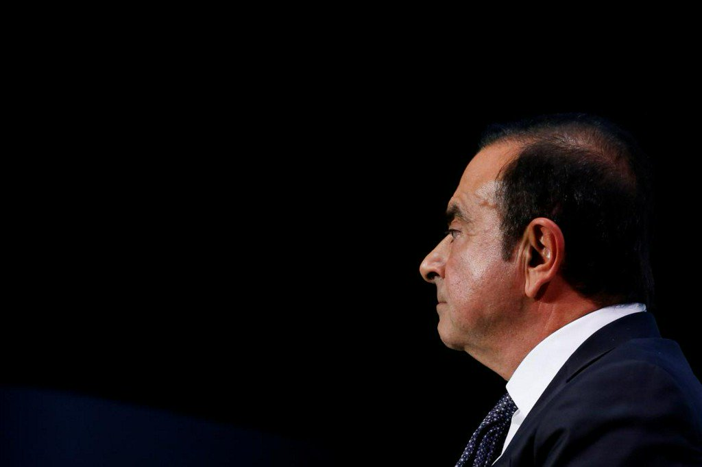 Exclusive: Nissan expands Ghosn probe to include Renault alliance - sources https://reut.rs/2PKFh5Z