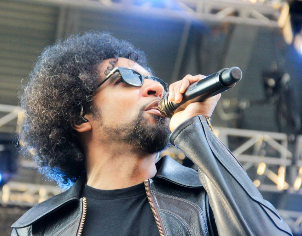 Todd Hancock on Twitter: Have you heard #AliceInChains singer William DuVall visit? #Flashback to #PODCAST Episode 86: