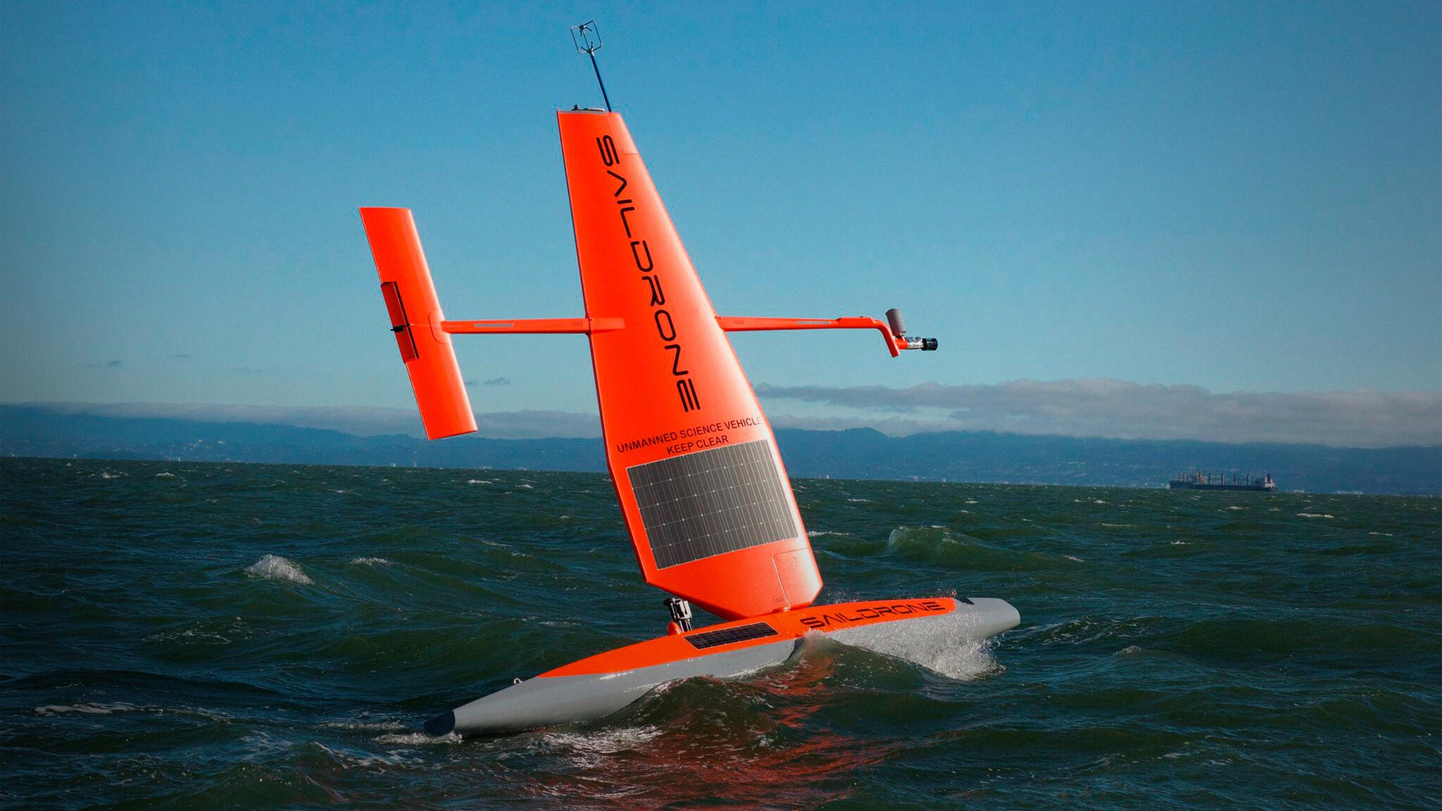 How a fleet of wind-powered drones is changing our understanding of the ocean: https://t.co/hzdzJEbDvt https://t.co/AwEfTRESpo
