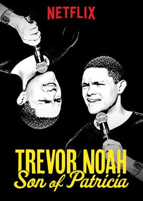 """naestopaz on Twitter: """"Check out """"Trevor Noah: Son of Patricia"""" on ..."""