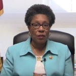 Marcia Fudge Twitter Photo