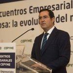 Antonio Garamendi Twitter Photo