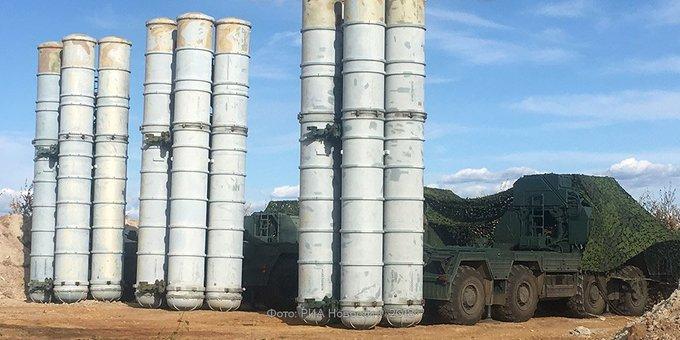 «Дело решенное»: в Турции прокомментировали покупку российских С-400 Фото