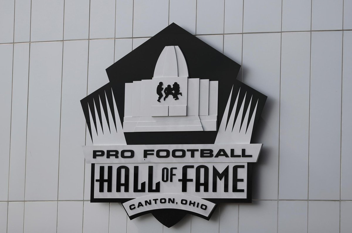 It's time to reveal the Class of 2019 Modern-Era Semifinalists!  The Hall of Fame show starts NOW!!!  📺: @nflnetwork | #PFHOF19✨